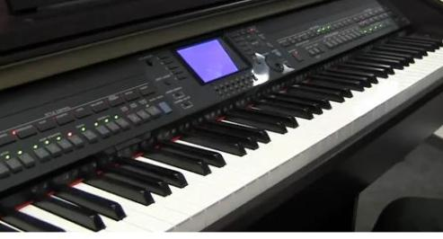 understanding digital electronic piano keyboard accessories. Black Bedroom Furniture Sets. Home Design Ideas